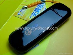 China China 3g CDMA 1x evdo USB Modem on sale