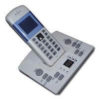 Cordless phone DECT+TAD