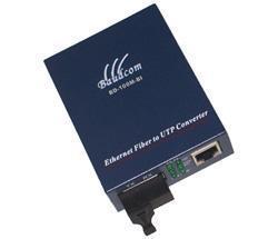 Quality 100M Fiber Media Converter Fast Ethernet WDM Media Converter for sale
