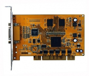 China Video Capture Cards NV-18004T on sale