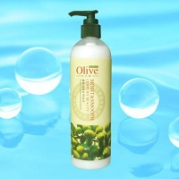 China Olive Oil Essence Shampoo on sale