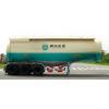 China Bulk powder tank semi-trailer for sale