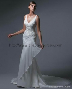 China new design wedding dress bridal dress wedding gowns bridal gowns on sale