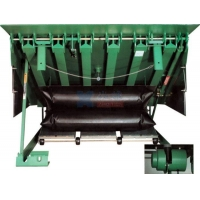 China Air-bag Dock Leveler Product Name:Air-bag Dock Leveler on sale