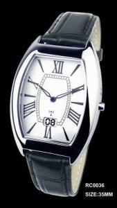 China RC0036 Radio-Controlled Watch on sale