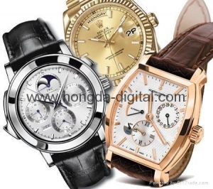 China New Fashionable Brands Men's Watches on sale