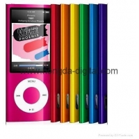 5th Generation 2.2 inch MP4 Player with Camera(HDM-201)