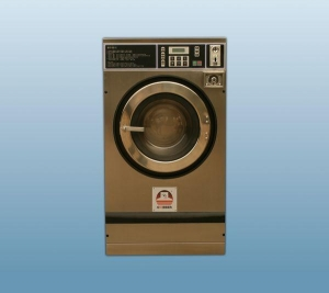 China Coin-operated washing machine on sale