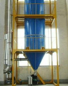 China Pressure spray drying machine on sale
