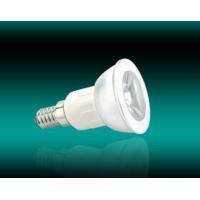LED Spotlight JDR E14 1W