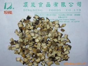China Dehydrated shiitake mushroom grain on sale