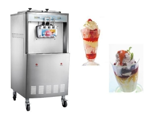 China Ice Cream Machine Series SL-248 on sale