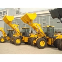 XCMG wheel loader LW500K-IIIII
