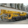 China Truck Crane QY80K for sale