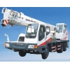 China Truck Crane QY12D for sale