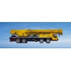China Truck Crane QY60k for sale