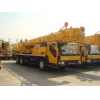 China Truck Crane QY20B-I QY20G for sale
