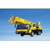 China Truck Crane QY25K for sale