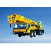 China Truck Crane QY50K for sale