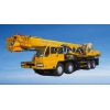 China Truck Crane QY50B for sale
