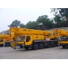 China Truck Crane QY100K for sale