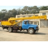 China Truck Crane QY8D-I for sale
