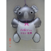 inflatable mobile base set/inflatalbe toys/inflatable animals