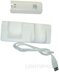 China WII E3ACC-0543 WII Rechargeable Battery Pack on sale