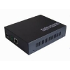 China Gigabit Media Converters Gigabit SFP Media Converter for sale