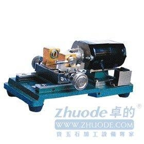 China Pearl Drilling Machine single head on sale