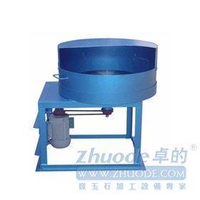 China Zhuode Flat Lapping Machine FLM1620 on sale