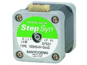 China 103H548-0440(0410) Category:2-Phase Hybrid Stepper Motor on sale
