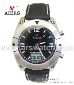 China Radio controlled watch Item:ARS-R002 on sale
