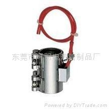 China Mica band heater on sale