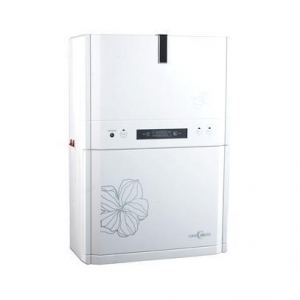 China ABT-GS8 Wall-Mount Pipehine Water Dispenser on sale
