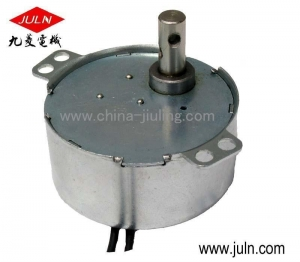 China AC Permanent Magnet Synchronous Motor on sale