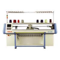 China Computerized Knitting Machine on sale