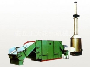 China Backing series --Hot air drying machine on sale
