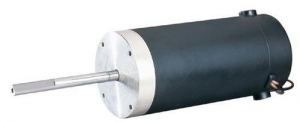 China FRACTIONAL HP DC MOTOR on sale