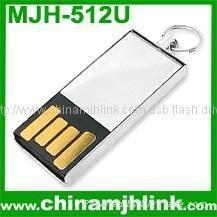 China Nice 512mb 32gb metal smallest usb flash drive usb pen on sale