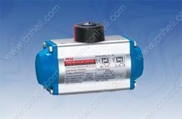 China 【Pneumatic actuator HAT-50D】 on sale