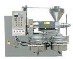Model 6YL-100 (Cold) Screw Oil Press