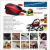 China Steam Vacuum Cleaner with iron ( 3 in 1) No.:SVC-002B Big Image Click to Inquriy for sale