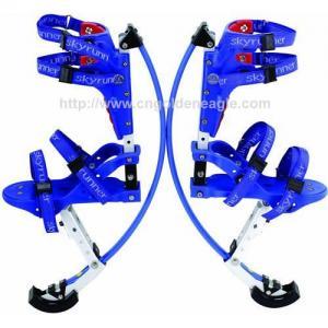 China New Generation Skyrunner for Kids GE-SR007B (30-50kg),flying jumper, power shoes on sale