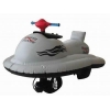 China Inflatable Water Boat / Motor Boats, Aquatic Scooter , Sea Scooter (GE-04S) for sale
