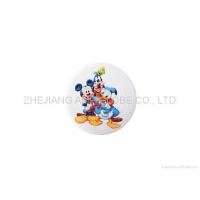 China Plastic Frisbee H-PF11 on sale