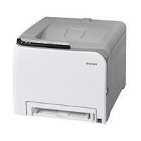 Aficio SP C220N Colour Laser Printer
