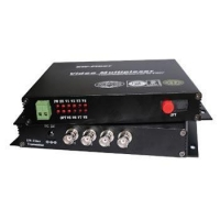 Fiber Optic Transmitter and Receiver ZT-1341T