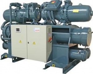 China > Product Solutions > For Green Building > HVAC > Geothermal Heat Pump System on sale
