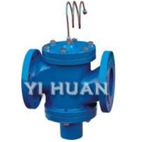 China ZYC self pressure diffential control valve on sale